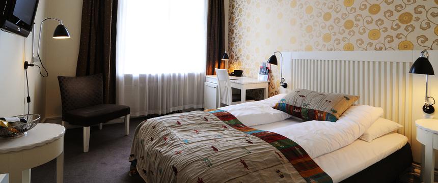 Grand Hotel Terminus, Bergen, Norway - standard bedroom.jpg